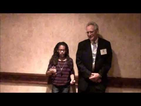 HyProCure® Testimonial - Dr. Andrew Levy & Jazmin