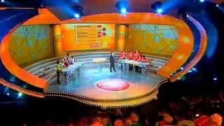 """Просто шоу"" за 12.02.2013. Випуск 7"