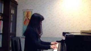 Fanny Hensel Mendelssohn NOTTURNO