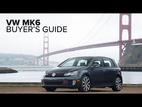 Volkswagen MK6 Buyer's Guide - What To Know Before Buying/Owning/Repairing One