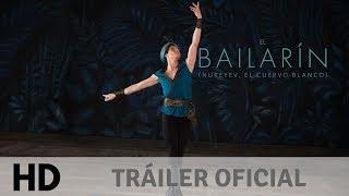 TRÁILER El bailarín (Nureyev, El cuervo blanco) | 01 de mayo en cines