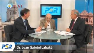 CENSURA: LA DAIA DENUNCIA JUDICIALMENTE A ADRIAN SALBUCHI