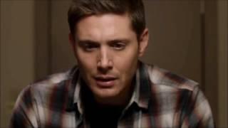 Supernatural-  Dean remembers {his brother}  12x11