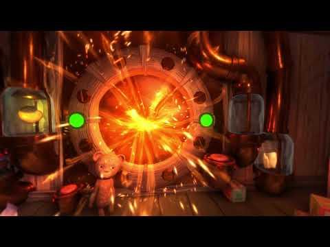 Among The Sleep Enhanced Edition - WalkThrough Part 3 - The new Enemy  