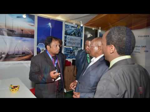 Kenya Power & Energy Exhibition 2016 – Africa