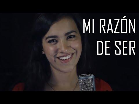 Mi Razón de Ser (Cover) - Natalia Aguilar / Banda MS