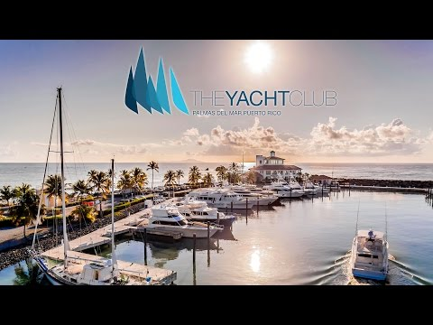 The Yacht Club Marina
