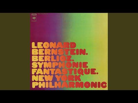 Symphonie fantastique, Op. 14: II. Un bal