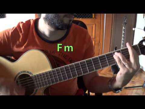 Gitar Dersi - Böyle Akşamlar (Model ft. Ozan Doğulu) (Akor) videó letöltés