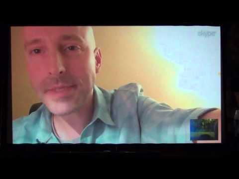 BKV Skype Chat Part 01 Brian K Vaughan Paper Girls, Saga, Y & more Q&A!