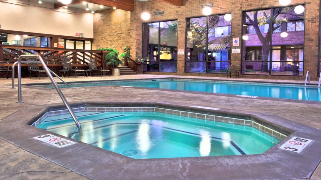 Crown Pools Inc: Pool Plus Grand Rapids Michigan