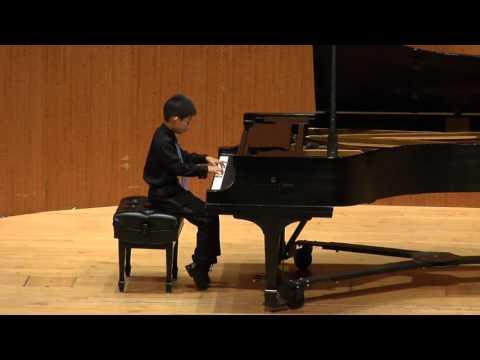 Mendelssohn  Songs Without Words  Op102 No3  Tarantella