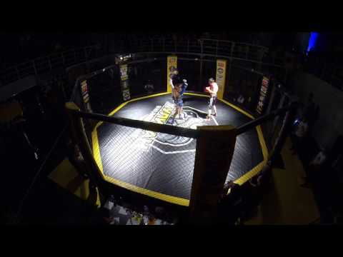Abdullo Odilbekov vs Shahmar Shahnazarov HOOLIGAN FIGHT SHOW #2