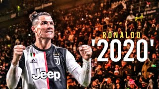 Cristiano Ronaldo Is Finished ? NO! | Skills , Assists & Goals Show 2020