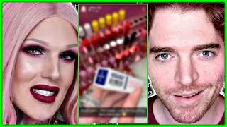 Shane Dawson & Jeffree Star Collab DRAMA!