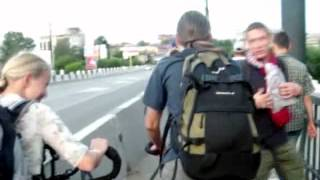 Polska on tour Иркутск (Цукер жжот!)(, 2012-08-01T15:36:33.000Z)