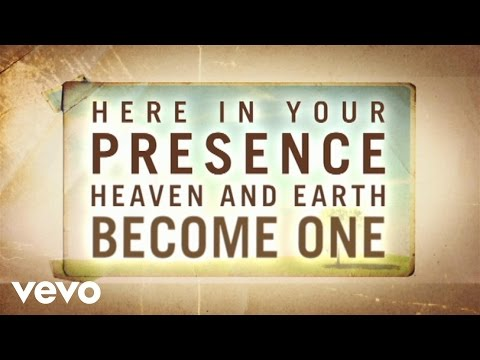 New Life Worship - Here In Your Presence (Lyric Video)