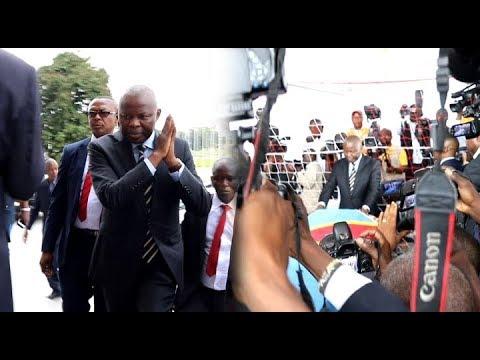 URGENT BOTALA MAKAMBU VITAL KAMERHE ASALI NA MATANGA YA NDAYE