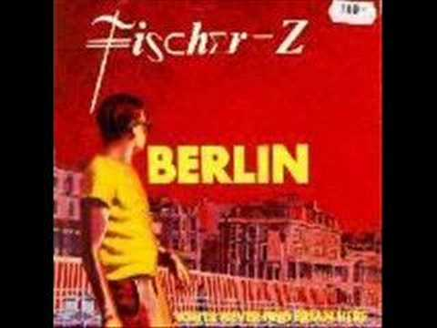 Fischer-Z - Berlin