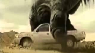 Video Iklan Lucu Mobil Ford