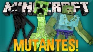Mutantes - Vilhena Mostra MODS!