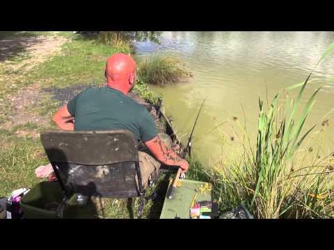 FIELD FARM FISHERIES, FIELD FARM, LAUNTON, NEAR BICESTER, OXFORDSHIRE
