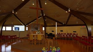 January 17, 2021 10 AM ET Second Sunday after Epiphany at Grace Lutheran Church, Mendham New Jersey