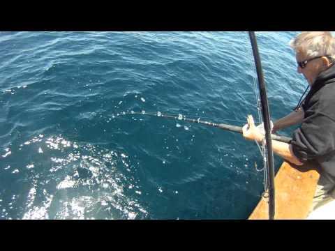 Mirage Sportfishing 05-17-11 Part 2