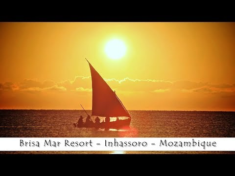 Visit Mozambique| Brisa Mar Resort Accommodation Inhassoro Mozambique