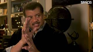 An Inside look at Cosmos: Possible Worlds with Neil deGrasse Tyson