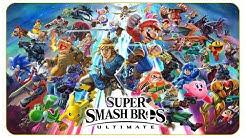 Lasst die Spiele beginnen! #01 Super Smash Bros. Ultimate [deutsch] - Gameplay Let's Fight