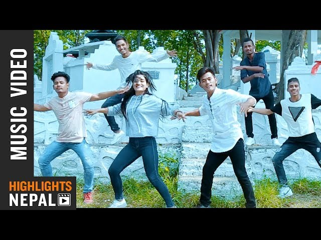 Viral Bho - New Nepali Pop Song 2017/2074 | Deepak Sharma