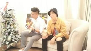 [JIS (Feat. B5 Lee)] Tội Lỗi - Hồ Ngọc Hà