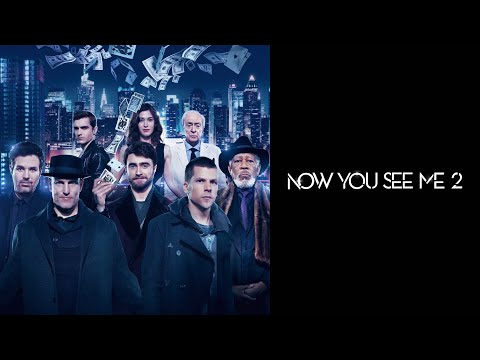 Trifecta (Now You See Me 2 - Soundtrack)