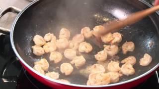 Быстрое и простое приготовление блюд в воке