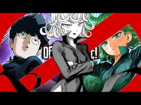 Deathbattle Debunk/Tatsumaki Is Powerful