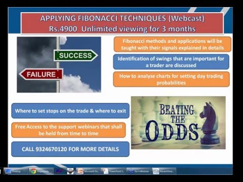 Technical Analysis for profits - How To Beat The Odds With Fibonacci