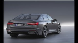 New Audi A6 2019 review – see why it