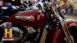 Outlaw Chronicles: Hells Angels: How to Piss off a Hells Angel (S1, E4) | History