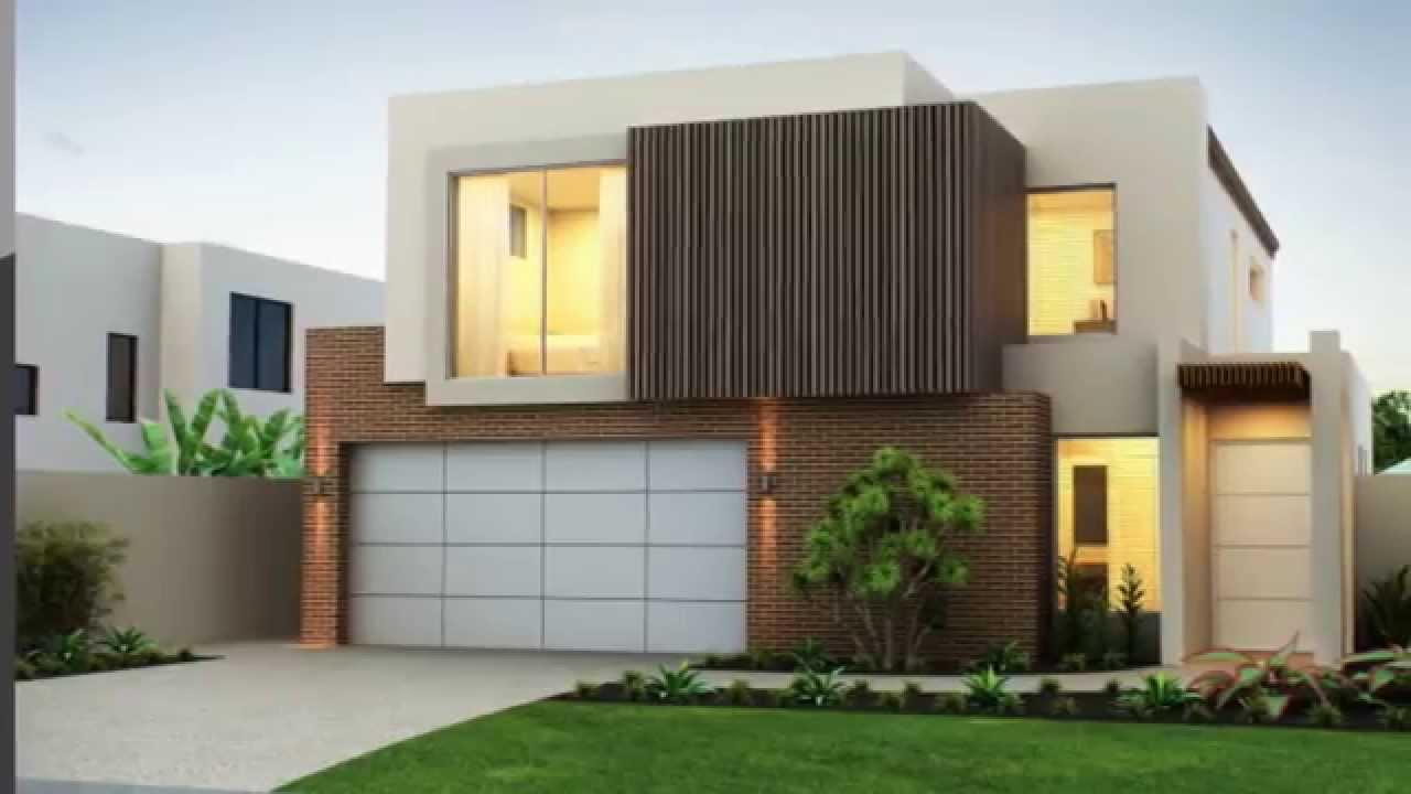 10 Awesome Landscape Design Plans For Front Yard