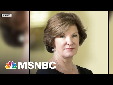 The Women Over 50 Making A Difference In Mental Health | Morning Joe | MSNBC