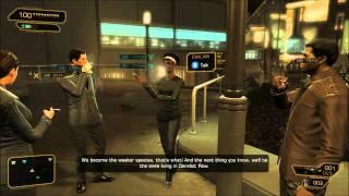 Deus Ex: Human Revolution (PC), Part 025: Let