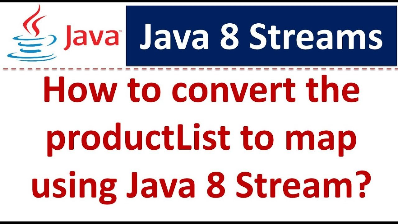 java stream collect to map