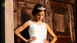 Свадебное платье Дана шлейф, производство