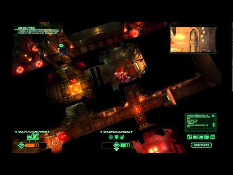 Space Hulk - Sin of Damnation - 06 - Alarm Call