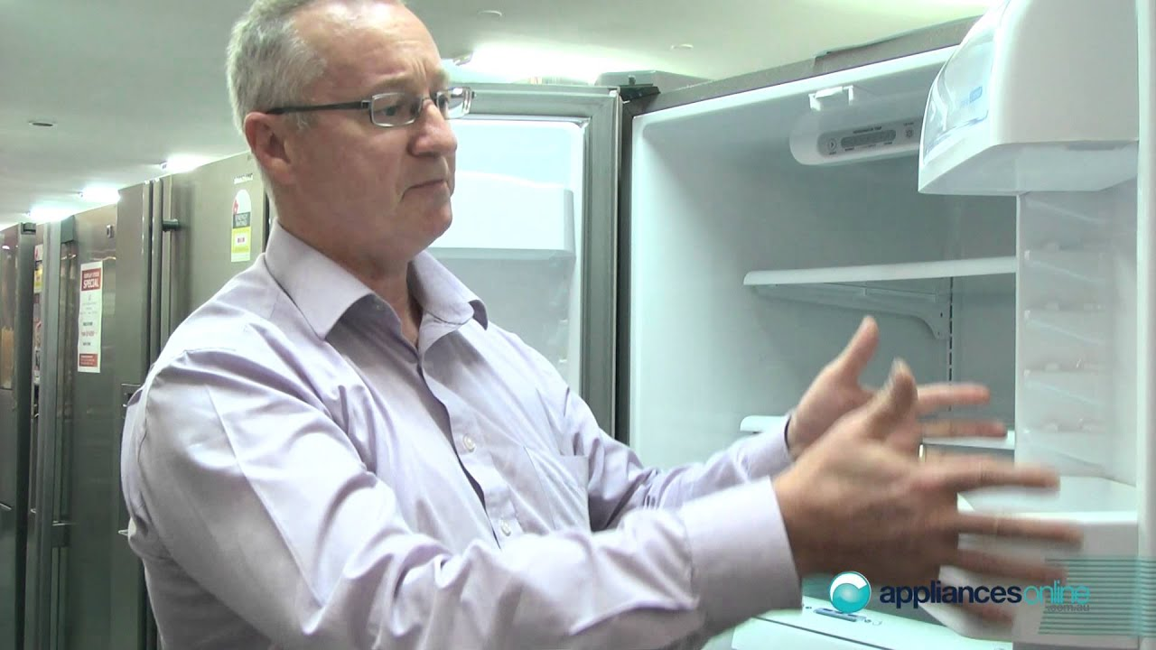 What Is A French Door Fridge French Door Fridges Expert Buying
