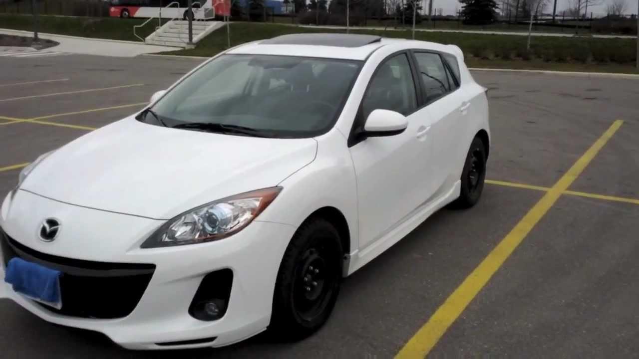 Kekurangan Mazda 3 2012 Perbandingan Harga