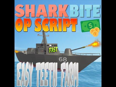 Roblox Sharkbite Script Pastebin Easy Farm 2020 Youtube