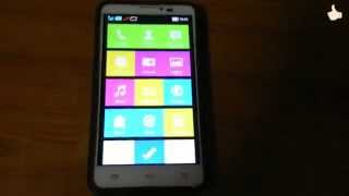 Nokia XL Rom for Micromax A111 (Canvas Doodle) : Review