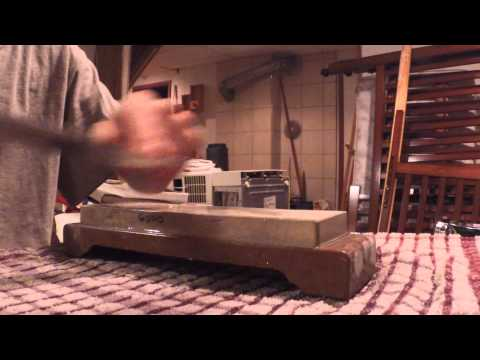 Buck 120 General Boone and Crockett knife. from YouTube · Duration:  3 minutes 21 seconds